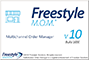 Freestyle Multichannel Order Manager 10