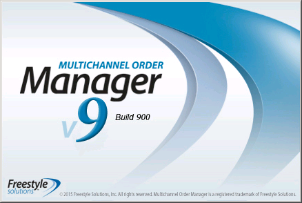 Freestyle Solutions Multichannel Order Manager v9