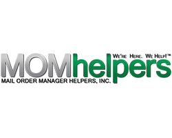 MOM Helpers Logo