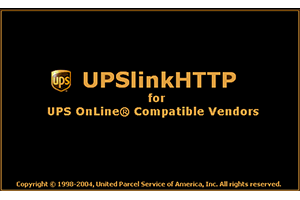 Continue using UPS Link in the MOM Helpers Cloud